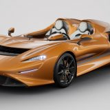 McLaren Elva: ecco la versione che celebra i successi Can-Am