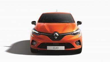 Renault Clio: e' l'auto più venduta in Europa a febbraio