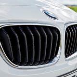 BMW Serie 3 elettrica: i prototipi circolano già in strada