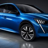 Peugeot: le sportive elettriche si chiameranno PSE