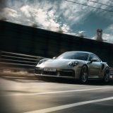 Porsche 911 Turbo S: ancora più potenza con 650 CV