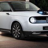 Honda: acquistato l'1% di CATL per sviluppare le batterie