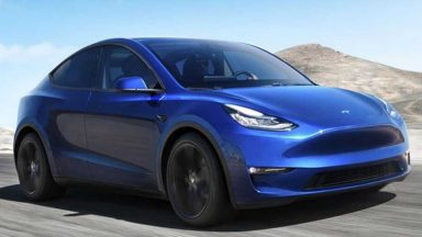 Tesla: il servizio di car wrapping disponibile in Cina