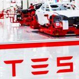 Tesla: la Gigafactory di Berlino sarà completata in anticipo