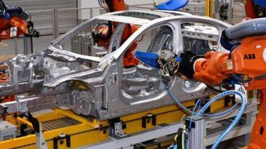 Coronavirus: in Spagna chiudono tutte le fabbriche di auto