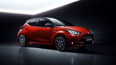 Toyota Yaris: avviata la produzione della quarta generazione