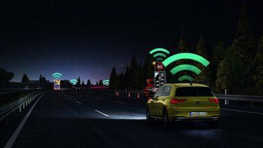 Volkswagen: Euro NCAP le assegna il premio Advanced