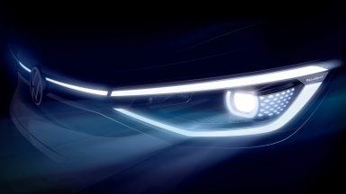 Volkswagen: sarà la ID.1 l'elettrica da 20.000 euro?