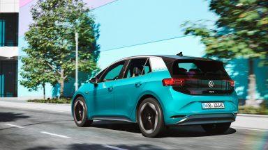 Volkswagen: ecco ID. charger, la wallbox economica