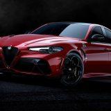 Alfa Romeo Giulia GTA: il biscione torna a mordere