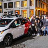 Microsoft entra in Cruise: 2 miliardi per la guida autonoma