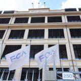 Ferrari e FCA pronte a produrre componenti per i respiratori