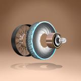 Goodyear reCharge: ecco il pneumatico rivoluzionario