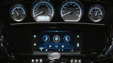 Problemi per Apple CarPlay sulle moto Harley-Davidsons