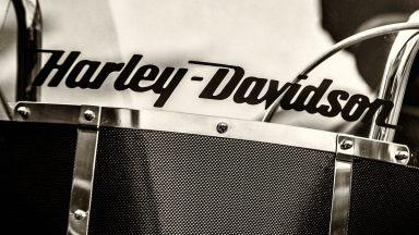 Android Auto in arrivo anche sulle moto Harley-Davidson