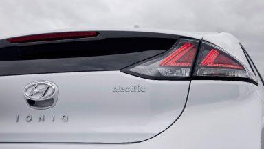 Hyundai: 2 linee produttive per le elettriche entro il 2024