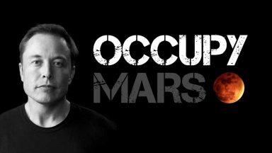 Elon Musk: il Coronavirus ci porterà su Marte (o la Luna?)