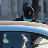 Controlli e sanzioni anti-Covid per le strade: i numeri