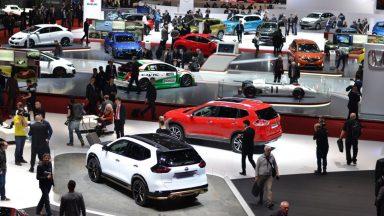 Salone dell'auto di Ginevra: l'edizione 2021 non si farà