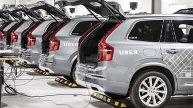 Le self-driving car di Uber tornano a San Francisco