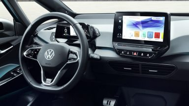 Volkswagen ID3 in ritardo a causa di un problema software?