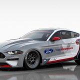 Ford: ecco la Mustang Cobra Jet elettrica per le drag race