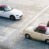 Mazda: ecco le versioni 100th Anniversary Special Edition