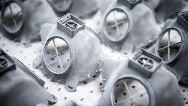 Skoda: iniziata la produzione di mascherine per l'Italia