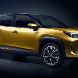 Toyota Yaris Cross: sarà anche ibrida con trazione integrale