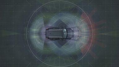Volvo accelera per lo sviluppo della guida autonoma