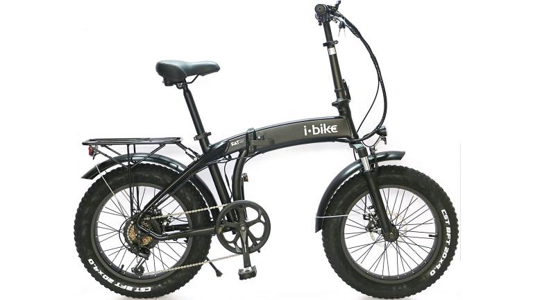 i-bike fold pro