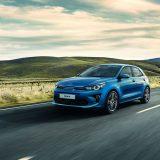 Kia Rio 2020: col restyling arrivano i motori mild hybrid