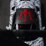 Maserati MC20: un prototipo dedicato a Stirling Moss