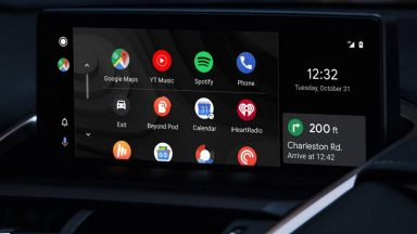 Android Auto: ecco le novità derivanti dall'ultimo update