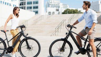 Peugeot: bici elettrica e con pedalata assistita, ufficiali