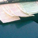 Cartelle esattoriali e vecchie multe: lo stop temporaneo