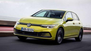 Volkswagen: risolto il problema al software della nuova Golf