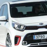 Kia Picanto: tecnologia con Apple CarPlay e Android Auto