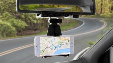 Classifica dei dieci migliori supporti smartphone per auto