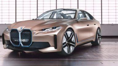 BMW: l'elettrificazione procede spedita, nonostante tutto