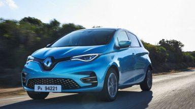Mercato auto europeo: a luglio volano ibride ed elettriche