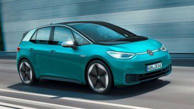 Volkswagen ID.3: interni vegani ed ecosostenibili