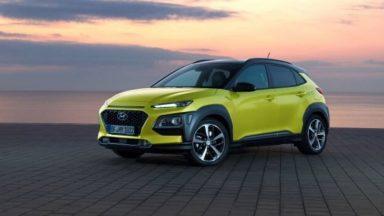 Hyundai: a luglio via alla maxi rottamazione sulla gamma