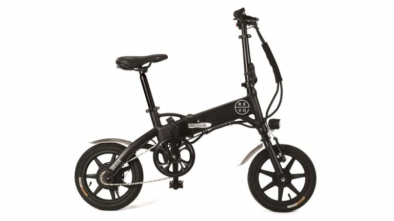 e-bike: Revoe Urban