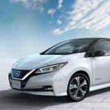 Nissan: ecco il manuale di consigli per la guida elettrica