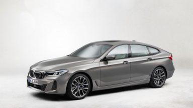 Novità BMW 2020: nuovi modelli, motori e Android Auto