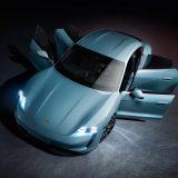 Porsche Taycan: cresce la domanda e aumenta la produzione