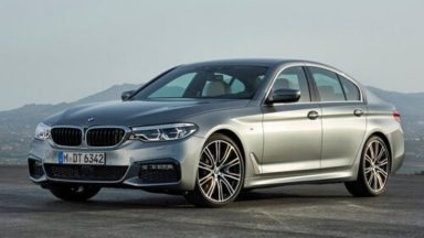 BMW: anche la X1 e la Serie 5 diventeranno elettriche