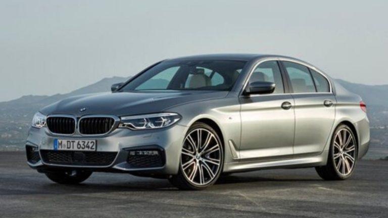 Promozioni auto maggio 2020: BMW serie 5