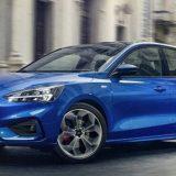 Ford Focus: la gamma si allarga con l'arrivo dell'ibrido